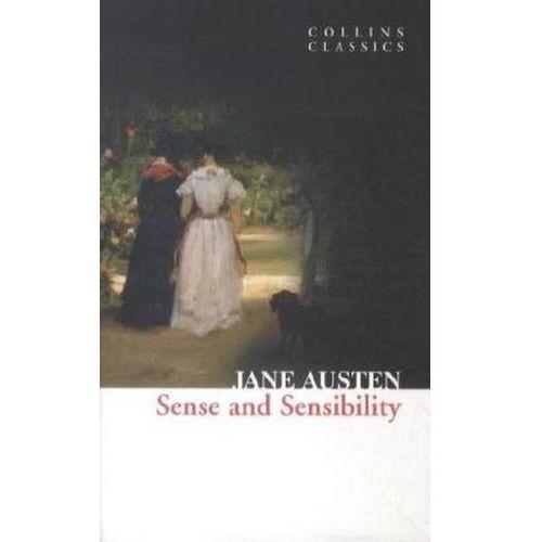 Książki do nauki języka, Sense and Sensibility (opr. miękka)