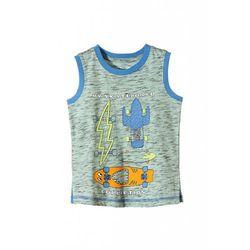 Koszulka dla chłopca z deskorolkami 1I3664 Oferta ważna tylko do 2022-08-21