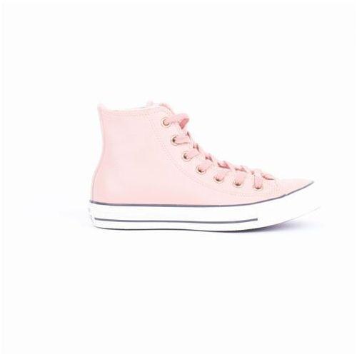 Obuwie sportowe dla mężczyzn, buty CONVERSE - Chuck Taylor All Star Pale Pink (PALE PINK) rozmiar: 35