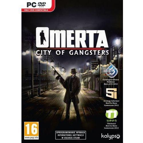 Gry PC, Omerta Miasto Gangsterów (PC)