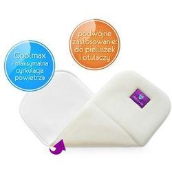 - MILOVIA - Wkład chłonny do otulacza lub pieluszki, wielowarstwowy COOLMAX