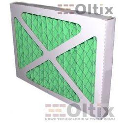007-1769 DOSPEL Filtr Wkład filtracyjny Optimal 400 600 KOMPLET = 2 SZTUKI