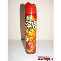 Gold Wax Spray do mebli 250ml