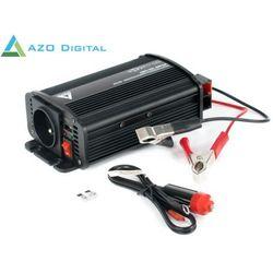 Samochodowa przetwornica napięcia 12 VDC / 230 VAC IPS-800U 800W