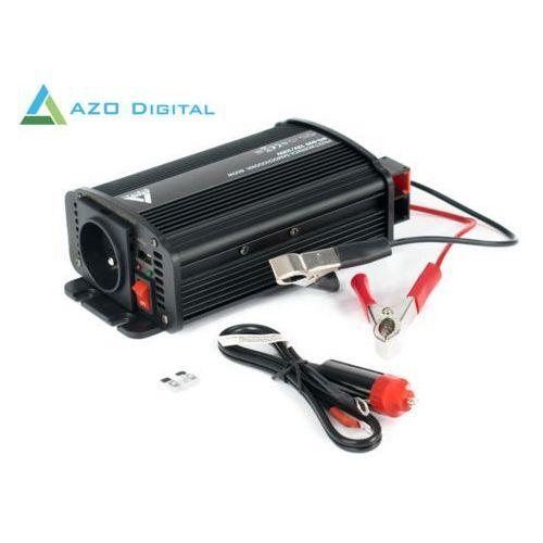 Przetwornice samochodowe, Samochodowa przetwornica napięcia 12 VDC / 230 VAC IPS-800U 800W