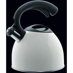 Czajnik Count Cilio 2,5 litra biały (CI-430516)
