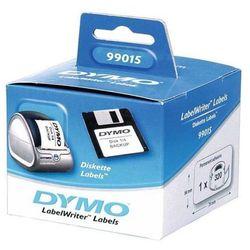 Etykiety do DYMO 54x70mm/320szt. / 1 rolka