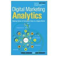 Biblioteka biznesu, Digital Marketing Analytics