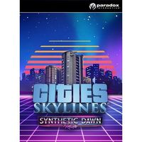 Gry PC, Cities Skylines (PC)