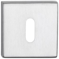 Szyld Metalbud kwadratowy