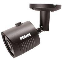 Kamery przemysłowe, KAMERA 4W1 KENIK KG-V20SFP4-BG