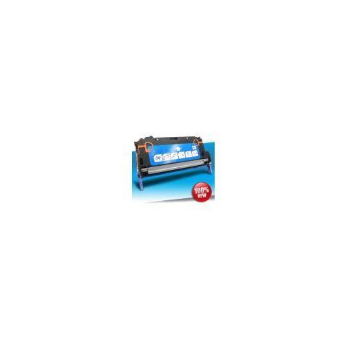 Tonery i bębny, Toner HP 3600 CLJ CYAN (6471A)