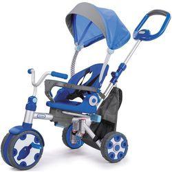Rowerek trójkołowy LITTLE TIKES 4 w 1 Składany Niebieski + DARMOWY TRANSPORT!