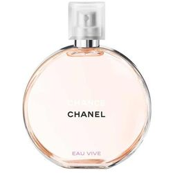 Chanel Chance Eau Vive woda toaletowa 100 ml tester dla kobiet