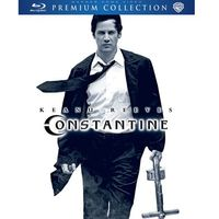 Filmy kryminalne i sensacyjne, Constantine. Premium Collection