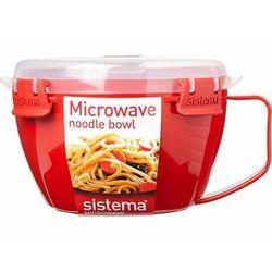 SISTEMA Pojemnik kociołek Microwave 940 ml