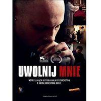 Pozostałe filmy, Uwolnij Mnie (książka + DVD) (Płyta DVD)