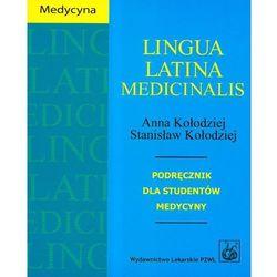 Lingua Latina Medicinalis (opr. miękka)