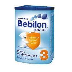 Bebilon 3, prosz., junior, 800 g