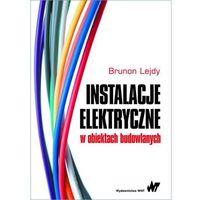 E-booki, Instalacje elektryczne w obiektach budowlanych