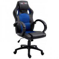 Fotele dla graczy, FOTEL GAMINGOWY RAZOR RACER™ 01 BLUE