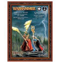 Empire Battle Wizards (86-17) GamesWorkshop 99120202016