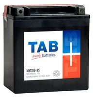 Akumulatory do motocykli, Akumulator motocyklowy TAB YTX16-BS (MYTX16-BS) 12V 14Ah 230A L+