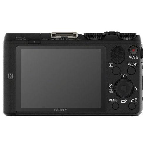 Aparaty kompaktowe, Sony Cyber-Shot DSC-HX60