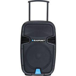 Blaupunkt System audio PA12 PLL Karaoke