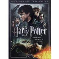 Filmy fantasy i s-f, Harry Potter i Insygnia Śmierci, część 2 (2-płytowa edycja specjalna) (DVD) - David Yates DARMOWA DOSTAWA KIOSK RUCHU