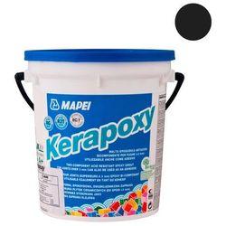 Fuga Kerapoxy Czarny 120 2 kg Mapei