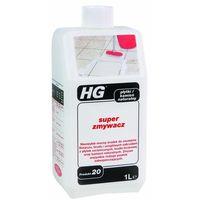 Pozostałe płytki i akcesoria, Zmywacz HG Super 1 l