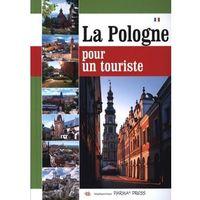 Albumy, Album Polska dla turysty wersja francuska - Praca zbiorowa (opr. broszurowa)