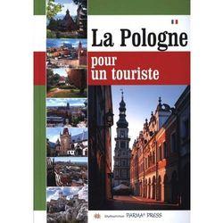 Album Polska dla turysty wersja francuska - Praca zbiorowa (opr. broszurowa)