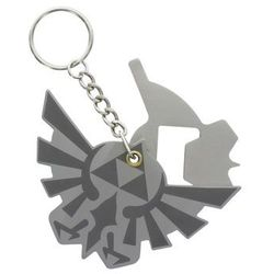 Brelok GOOD LOOT The Legend of Zelda Hyrule Multi-tool