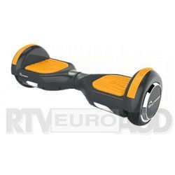 Elektryczna deskorolka SKYMASTER Wheels 7 Evo Smart Orange soda