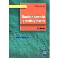Leksykony techniczne, RACHUNKOWOŚĆ PRZEDSIEBIORCY ZAD.WSIP `10 (opr. broszurowa)