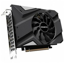 GIGABYTE GeForce GTX 1660SUPER OC IX 192BIT 6GB GDDR6 GV-N166SIXOC-6GD