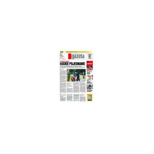E-booki, Gazeta Wyborcza - Szczecin 163/2013