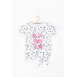 Bluzka dziewczęca 5I3606 Oferta ważna tylko do 2022-03-19