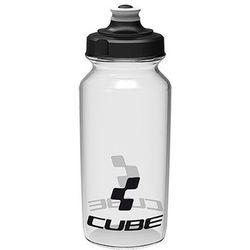 Cube Icon Drinking Bottle 500ml, transparent 2019 Bidony Przy złożeniu zamówienia do godziny 16 ( od Pon. do Pt., wszystkie metody płatności z wyjątkiem przelewu bankowego), wysyłka odbędzie się tego samego dnia.