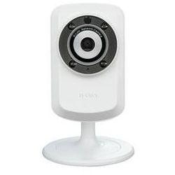 Kamera IP D-Link DCS-932L WiFi (DCS-932L-TWIN/E) Biała