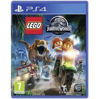 Gry na PS4, LEGO Jurassic World (PS4)