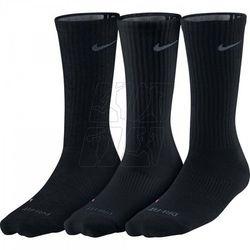 Skarpety Nike Dri-FIT Cotton Crew 3pak SX4831-001