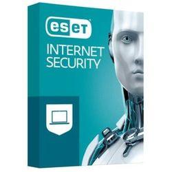 Program ESET Internet Security ( 1 stan. 24 mies.) Przedłużenie licencji