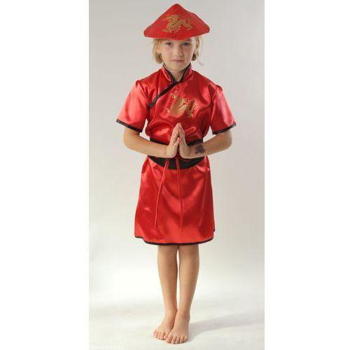 Kostiumy dla dzieci, Strój CHINKA JAPONKA