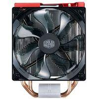 Radiatory i wentylatory, Cooler Master Hyper 212 LED Turbo Procesor Chlodnica/wentylator
