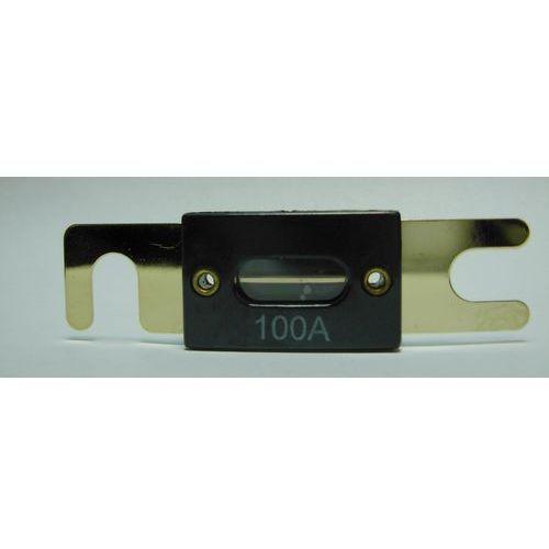 Pozostałe narzędzia spawalnicze, BEZPIECZNIK 100A DINAMIK 440