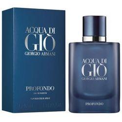 Giorgio Armani Acqua Di Gio Profondo 40ml
