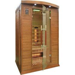 Sauna InfraRed DH2 GS + Koloroterapia